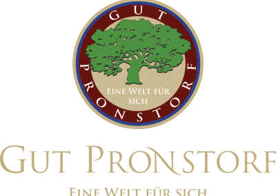 Gut Pronstorf Logo