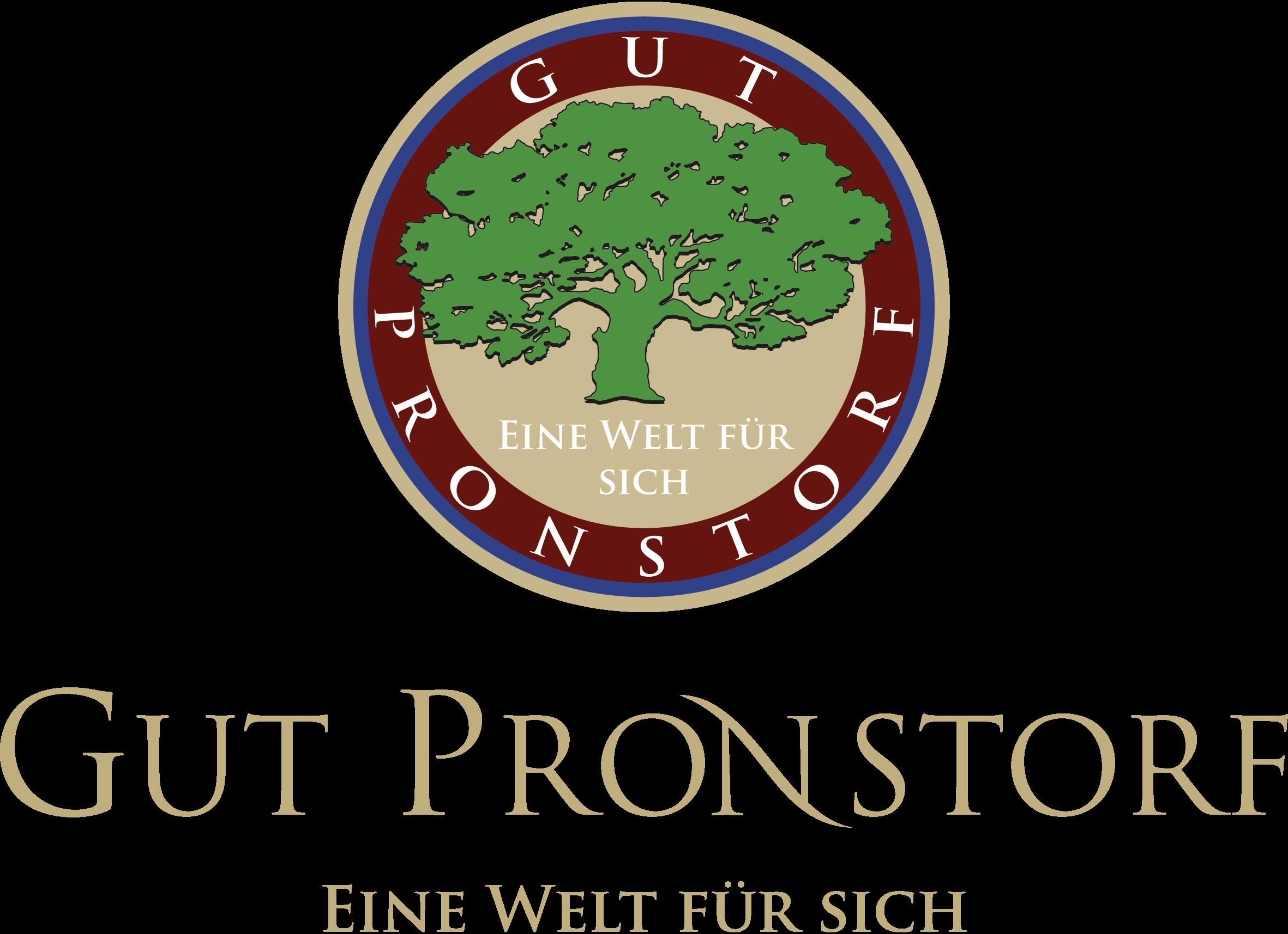 Gut Pronstorf Logo
