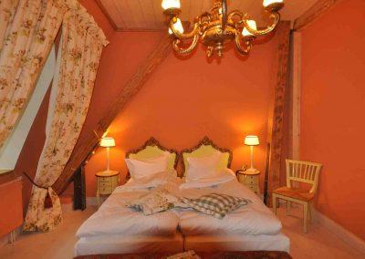 Fohlenwiese Hotel Pronstorfer Torhaus - Doppelbett