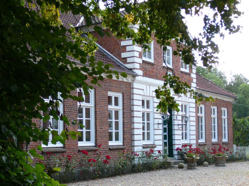 Kavaliershaus Gut Pronstorf