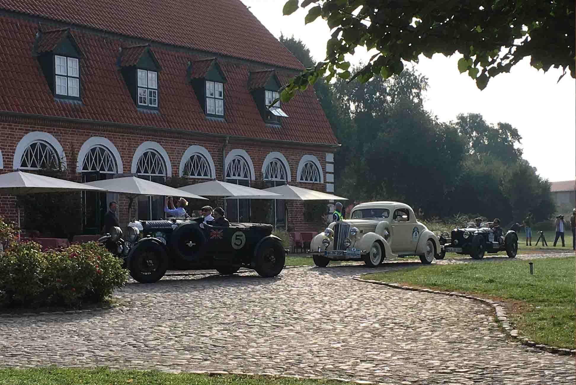 Hochzeit Gut Pronstorf 1