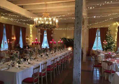 Hochzeit Gut Pronstorf - Hochzeitsfeier 2