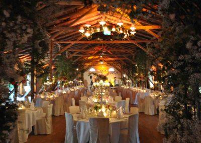 Hochzeit Gut Pronstorf - Hochzeitsfeier