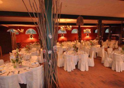 Hochzeit Gut Pronstorf - feiern