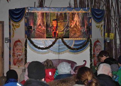 Pronstorfer Weihnacht Kindertheater