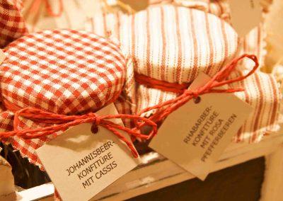 Pronstorfer Weihnacht Marmelade ©Sonja Bannick