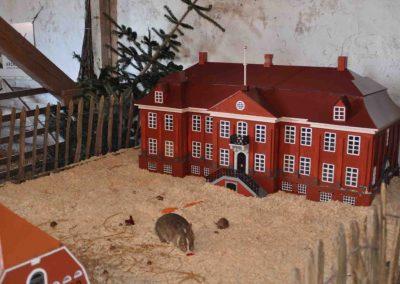 Pronstorfer Weihnacht Miniatur