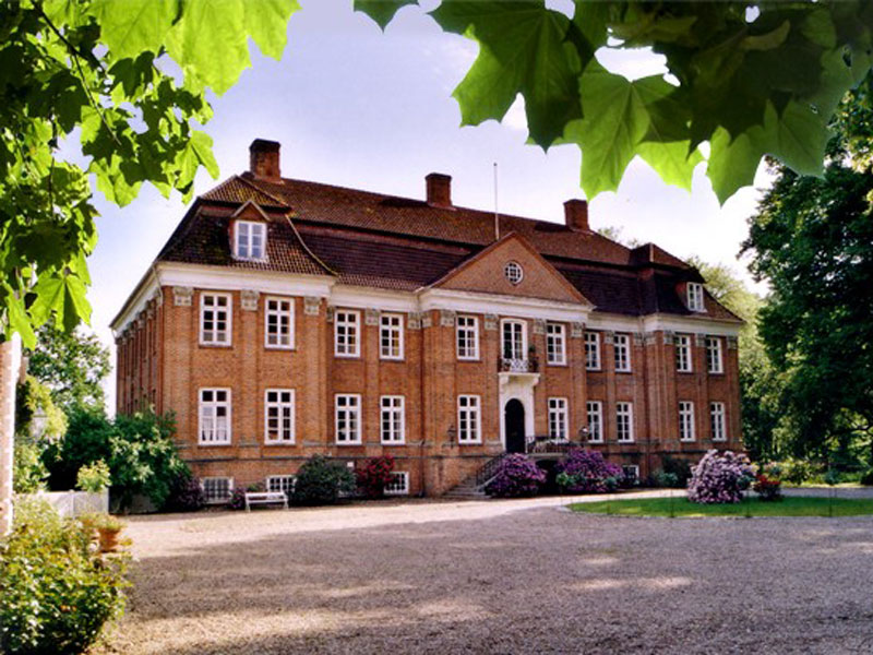 Herrenhaus Pronstorf