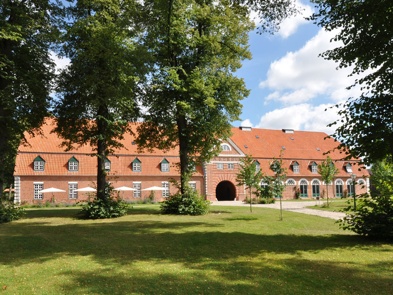 Torhaus Gut Pronstorf