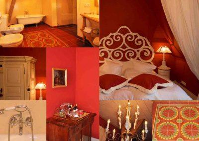 Schmiede Hotel Pronstorfer Torhaus - Kollage