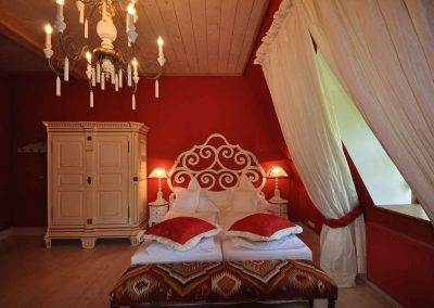 Schmiede Hotel Pronstorfer Torhaus - Zimmer
