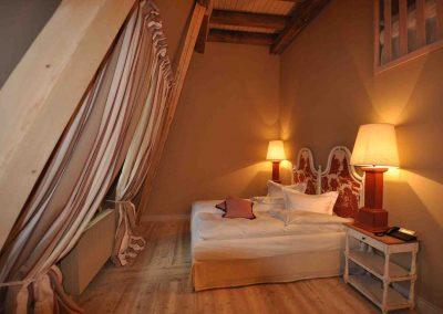 Sommerabend Hotel Pronstorfer Torhaus -