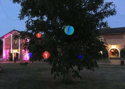 Schleswig-Holstein Musik Festival Pronstorf bei Nacht 2