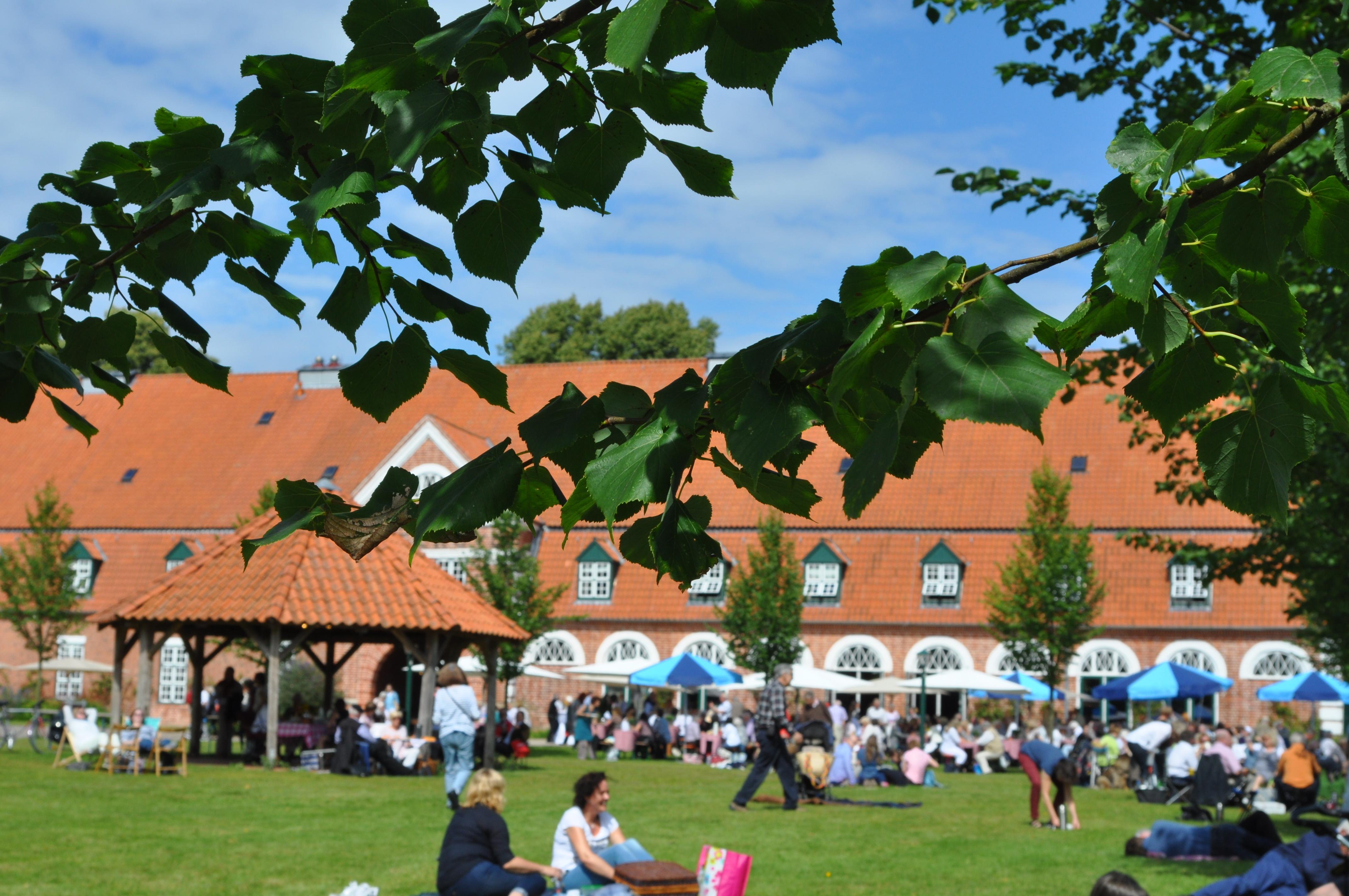 Schleswig-Holstein Musik Festival Pronstorf