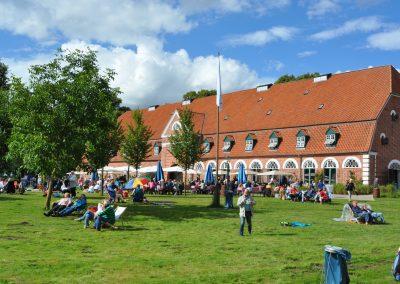 Schleswig-Holstein Musik Festival auf Gut Pronstorf