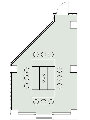 Speicher-3-A 12 Personen