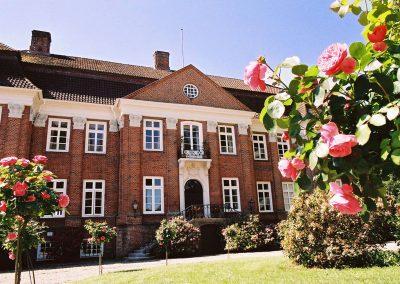 Pronstorf-Herrenhaus