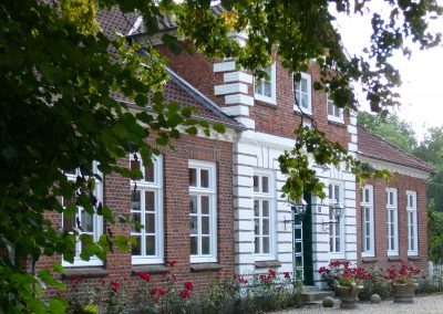 Pronstorf-Kavaliershaus