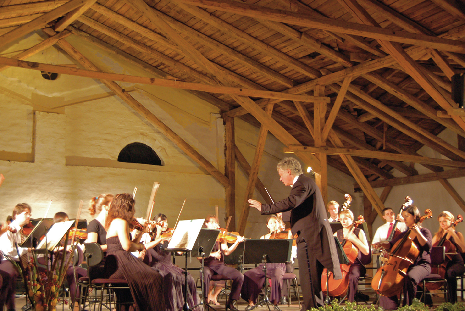 Pronstorf-Konzert