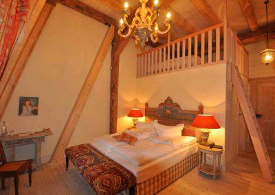Katzenkörbchen-Hotel-Pronstorfer-Torhaus-Zimmer