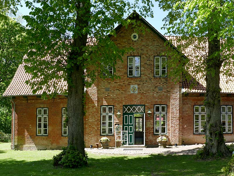 Kutschstall Gut Pronstorf