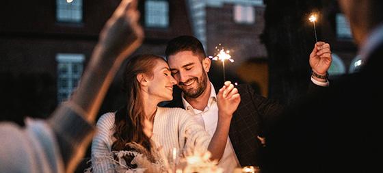 Romantik Standesamtliche Hochzeit
