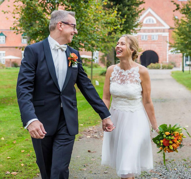 Checkliste Hochzeit
