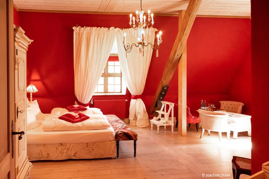 Hotel - Hotel Gut Pronstorf